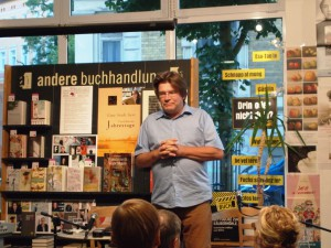 Manfred Keiper (andere buchhandlung)