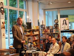 Einführung durch Prof. Dr. Holger Helbig